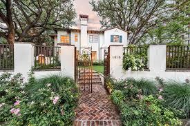 Spanish Colonial Homes by Portfolio Of Homes Mirador Builders Houston Texas Custom Homes