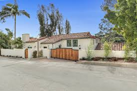 1925 spanish style with hollywood sign views asks 2 45m curbed la