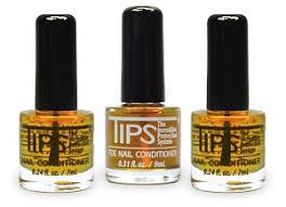 tips nail care products