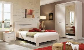 chambre chocolat et blanc conseils pour une décoration de chambre réussie maison et décoration