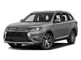 mitsubishi trucks 2016 2016 mitsubishi outlander price trims options specs photos
