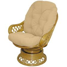 Glider Patio Furniture Furniture Wonderful Rattan Swivel Rocker For Classy Style Chair