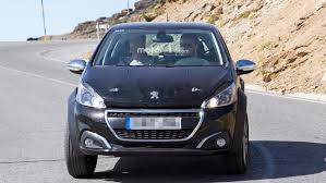 peugeot america is this spied peugeot 208 the next gen or a 1008 tiny crossover