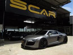 audi r8 automatic audi r8 2013 fsi 5 2 in กร งเทพและปร มณฑล automatic coupe ส เทา