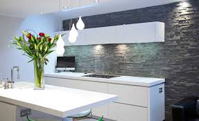 Modern Backsplash Tiles For Kitchen Stacked Backsplash Tiles For Kitchens And Bathrooms