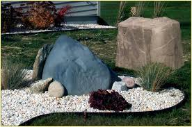 Rock For Landscaping by Large Rocks For Landscaping Home Design Ideas