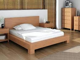 solid wood bed frame king rustic king size bed frame pictures