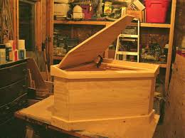 Making A Toy Box Plans by Corner Bench Toy Box By Gunny Lumberjocks Com Woodworking
