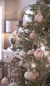 et si noël voyait la vie en rose christmas tree decoration