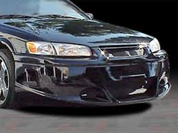 1999 toyota camry front bumper evo2 style front bumper cover for toyota camry 1997 1999