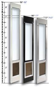 Patio Pacific Pet Doors Patio Panel Pet Door Faq