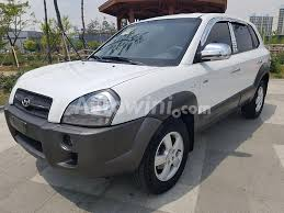 hyundai tucson used cars used cars 2004 hyundai tucson mx 2wd mt for sale from s