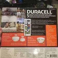 duracell led puck lights multi color puck lights w remote at costco budgetlightforum com