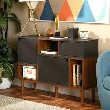 Sauder Tv Stands And Cabinets Tv Stand Sauder Highboy Tv Stand Instructions 120 Elegant Dark