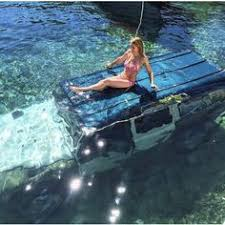 jeep snorkel underwater at least the snorkel is still above water offroad pinterest