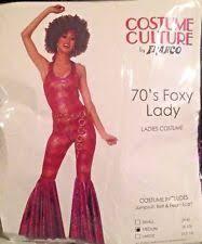 Disco Dancer Halloween Costume 70 U0027s Costume Ebay