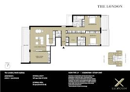 apartment luxcon group