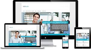 wordpress responsive design templates u2013 template design