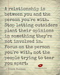 Loving My Best Friend Quotes by Focus On The Person You U0027re With Relationships Plants And Drop