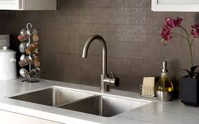 Peel And Stick Tile Backsplash Backsplash Sticky Tiles Fancy Home - Peel tile backsplash