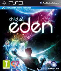child of eden move compatible ps3 amazon co uk pc u0026 video games