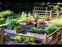 Vegetable Garden Landscaping Ideas Small Vegetable Garden Ideas