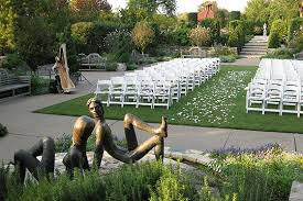 Dallas Botanical Gardens Wedding Attend A Wedding At The Dallas Arboretum What You Must Do In