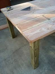diy outdoor side table plans dimensions build your own concrete