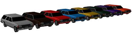 wip scr 1979 1982 xd ford falcon vehicles gtaforums