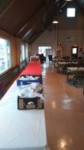 Pc Wood Floors Totowa Nj by Cranford Elmora Soup Kitchen Throws Christmas Bash Serves 64