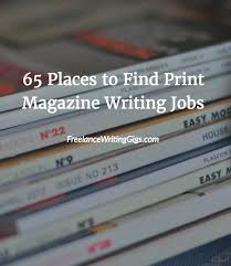 jobs for freelance journalists directory of open journals places to find print magazine writing jobs 1 png