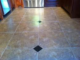 Kitchen Tile Floors by Kitchen Excellent Kitchen Design Ideas With Rustic Solid Wood