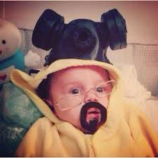Baby Halloween Costumes 22 Iconic Tv Costumes Halloween Walter White Costumes