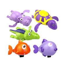 popular plastic baths buy cheap plastic baths lots from china 1x fun and interesting baby bath shower toys swim turtle chain clockwork water toys cute animals