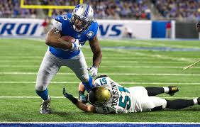 lions game thanksgiving 2014 lions more balanced without calvin johnson si com
