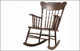Rocking The Chair It U0027s Unlucky To Rock An Empty Rocking Chair Superstition