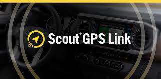 scout gps apk telenav app android scout4cars 1 0 100 3505 apk