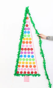 uo diy pop art tree urban outfitters blog