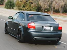 audi a4 spoiler b6 rear roof spoilers recommendations