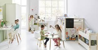 chambre bebe design scandinave lits chambre enfant bois naturel flexa classic flexa bruxelles