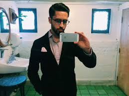 Bathroom Mirror Selfies Take Better Selfies Aanand Prasad Medium