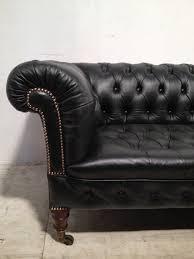 Navy Blue Leather Sofa Living Room Leather Sofa Style Sofa