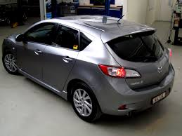 mazda araba file 2011 mazda3 bl series 2 maxx sport hatchback 2011 11 16
