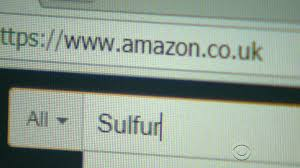 Fuels Backyard Get Together Amazon May Unwittingly Give Tips To Would Be Bombers Cbs News