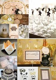 New Year Wedding Decorations by 14 New Years Eve Wedding Ideas Martha Stewart Weddings New Years