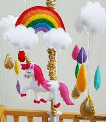 80 best rainbows u200d u0026 unicorns nursery images on pinterest