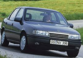 opel vectra 1994 new 25 years ago the first opel vectra modernized the mid size