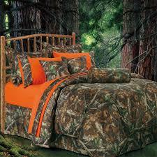 Camo Bedding Sets Full Oak Camo Camouflage Rustic Comforter Bed Set Bedding Full N02 Msexta