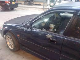Honda City 2002 Honda City 2002 Exi Karachi For Sale Cars Pakwheels Forums