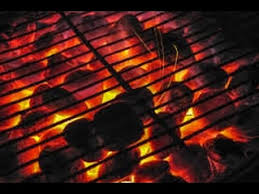 best way to light charcoal the best way to light bbq coals youtube